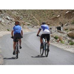 Order Mountain bike tour to Delhi-Himachal-Ladakh