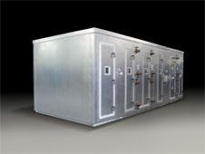 Order Air-Handling Units, Custom