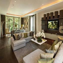 Order Modern Living Rooms