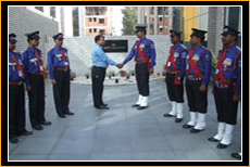 Order HOUSE KEEPING & FACILITIES MANAGEMENT.