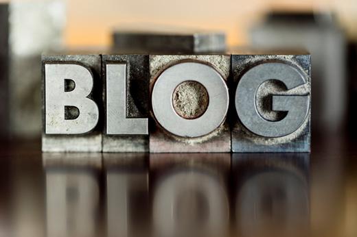Order Blog