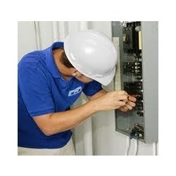 Order Electrical Maintenance Services