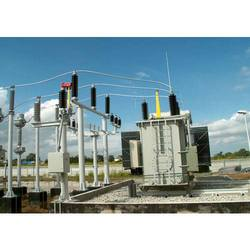 Order Switch Yard & Sub Station Installation