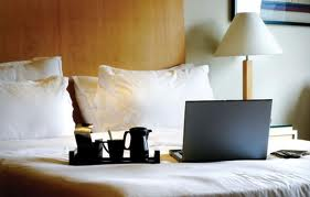 Order Hotel booking