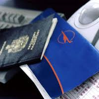 Order Passport and visa assistance