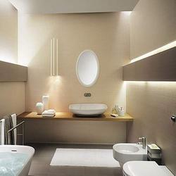 Bathrooms Interiors