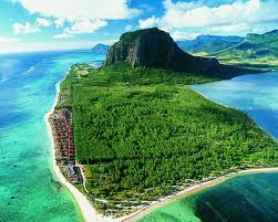 Order Mauritius tour