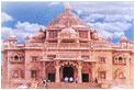 Order Excursion tours - Temple tour of Gujarat