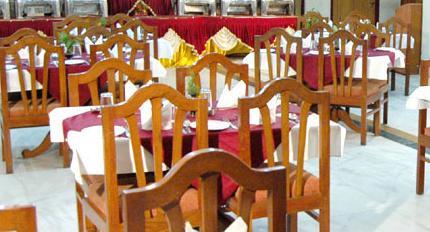 Order Hotel restaurant - Muskan