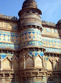 Order Madhya Pradesh tour