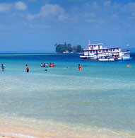 Order Tours - Exotic Andamans