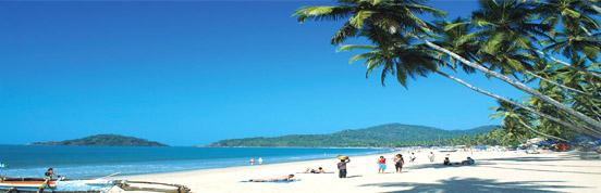 Order Domestic tourism - Goa