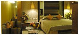 Order Hotel rooms - Grand suite