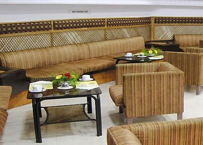Order Lobby cafe - Ethnic Flair