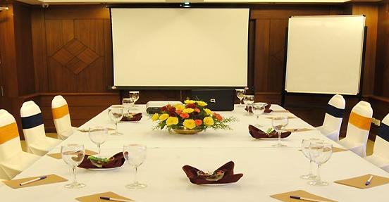 Order Hotel conference hall