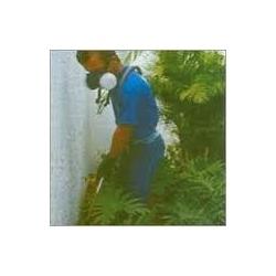 Order Pre- Construction Pest Control Treatment