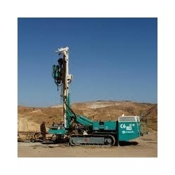 Order Geotechnical Investigation Services