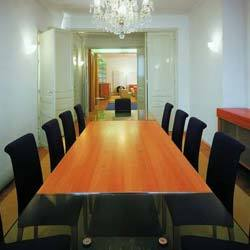 Order Conferences, Exhibitions and Seminars