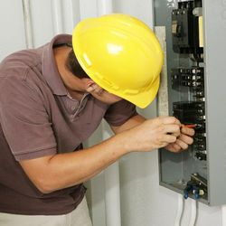 Order Electrical Contractor