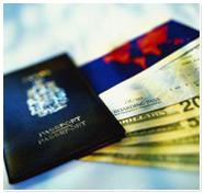 Order Passport services