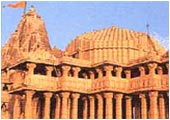 Order Tours - Gujarat Darshan schedule