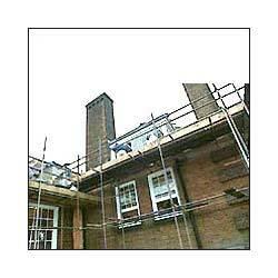 Order Building Repair & Rehabilitation Contracts