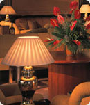 Order Hotel services