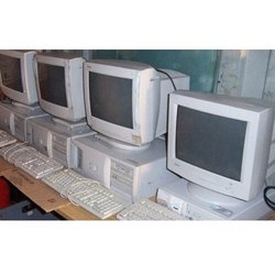 Order Computer Scraps