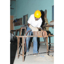 Order Gas Cutting and Pipe Fitting Fabrication Training Services
