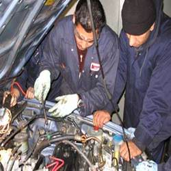 Order AC Mechanic Trainings
