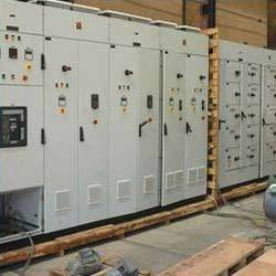Order Control Panel Installation