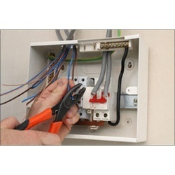 Order Commercial and Industrial Wiring