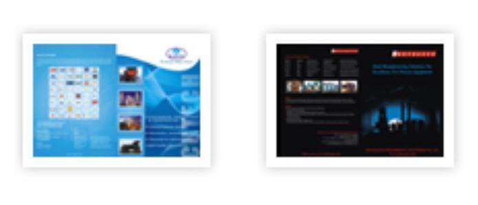 Order Print Media Services