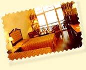 Order Hotel reservation