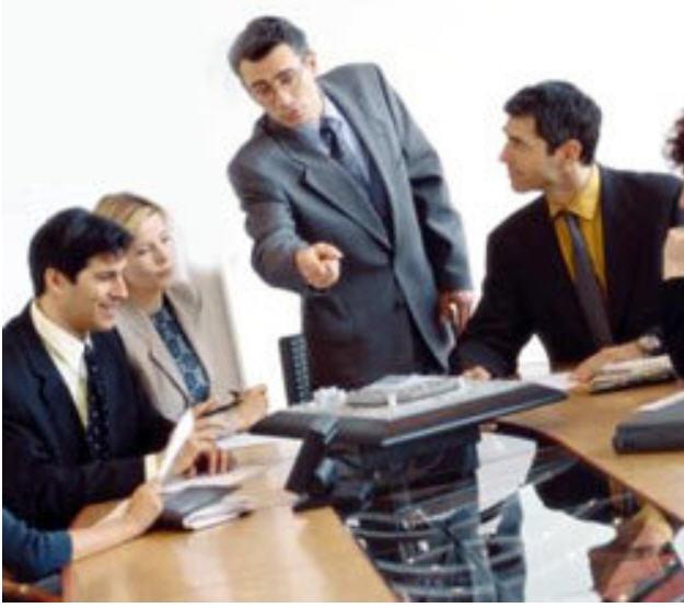 Order Consultancy Service