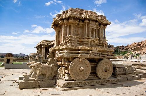 Order Karnataka heritage tour