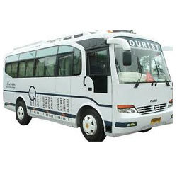 Order Bus Hire Services