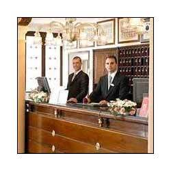 Order Hotel Booking Services