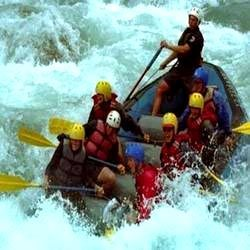 Order Adventure Tour Packages