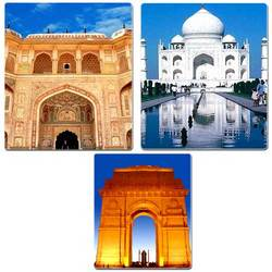 Order Domestic Tour Packages