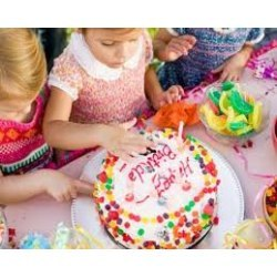 Order Birthday Parties