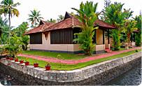 Order Backwaters of Kerala