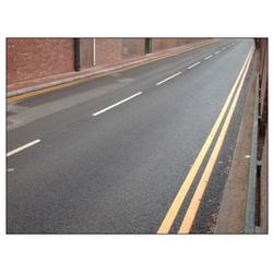 Order Contract Service For Road Marking