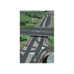 Order Turnkey Contract For Road Marking