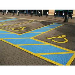 Order Commercial Road Marking Services