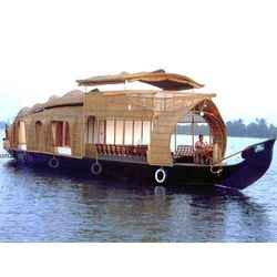 Order House Boats