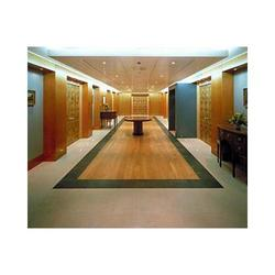 Order Interior Decoration Works