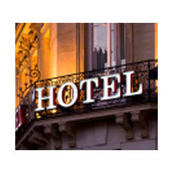 Order On Line Hotel Booking Service