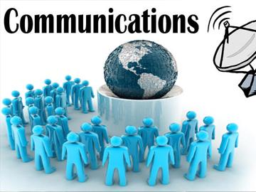 Order Communication Services