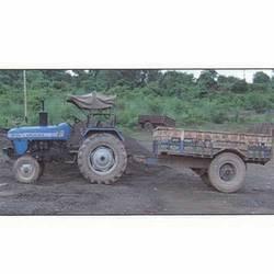 Order Tractors